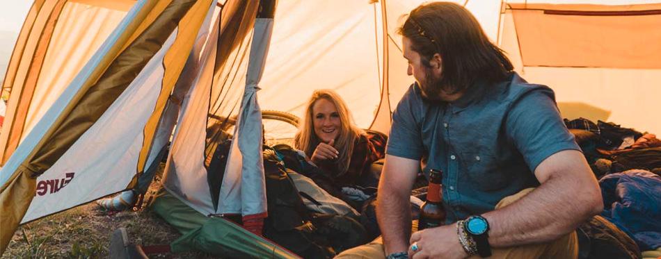 Eureka Tents