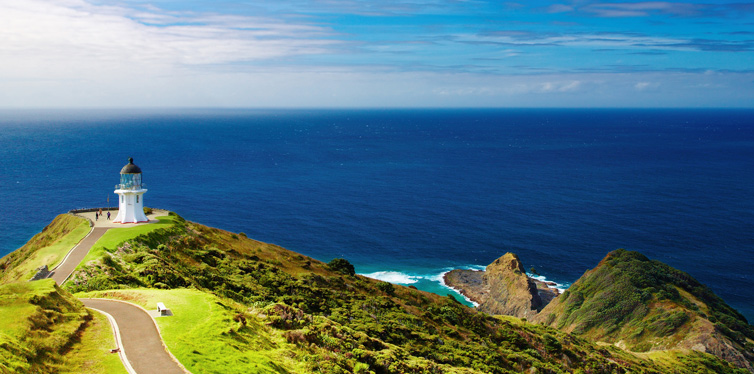 Te Araroa (New Zealand)