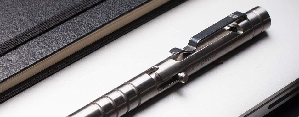 best bolt action pens