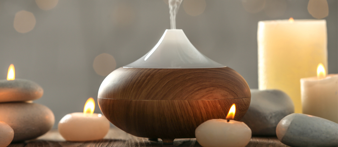 12 Best Essential Oil Diffusers In 2019 Buying Guide
