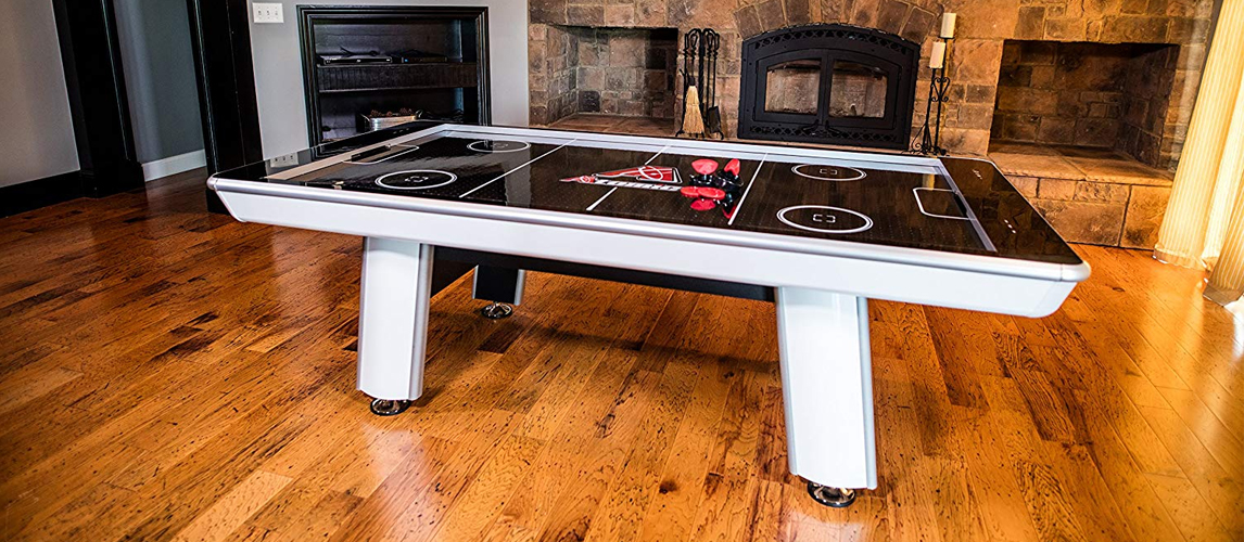 12 Best Air Hockey Tables In 2019 Buying Guide Gear Hungry
