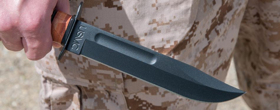 best ka-bar knives
