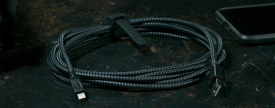 best lightning cables