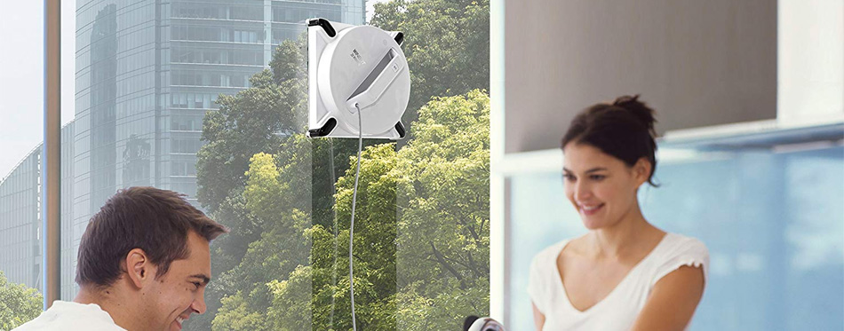 best robotic window cleaner