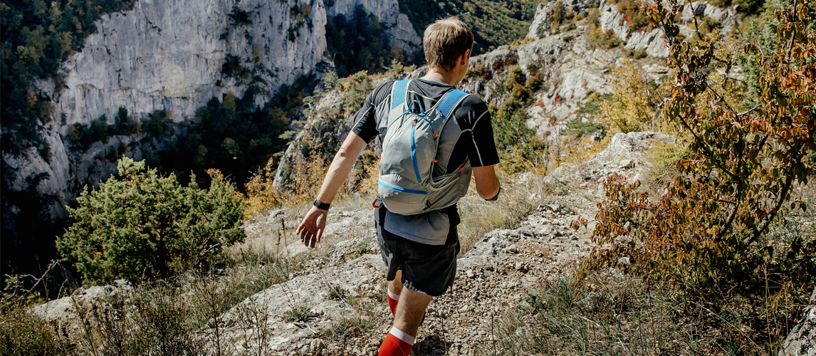 10 Best Running Backpacks In 2019 Buying Guide Gear Hungry