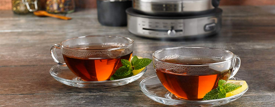 best tea makers
