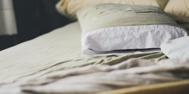 10 Signs It's Time for a New Mattress