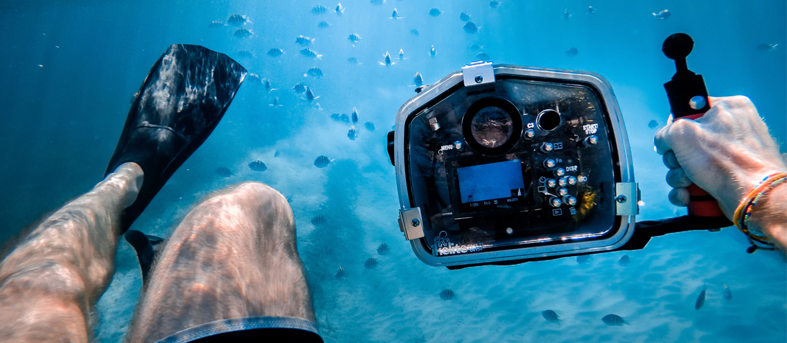 10 Tips For Beginners To Underwater Photography