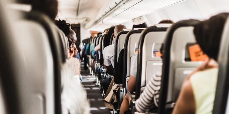 7 Tricks to Avoid Jet Lag