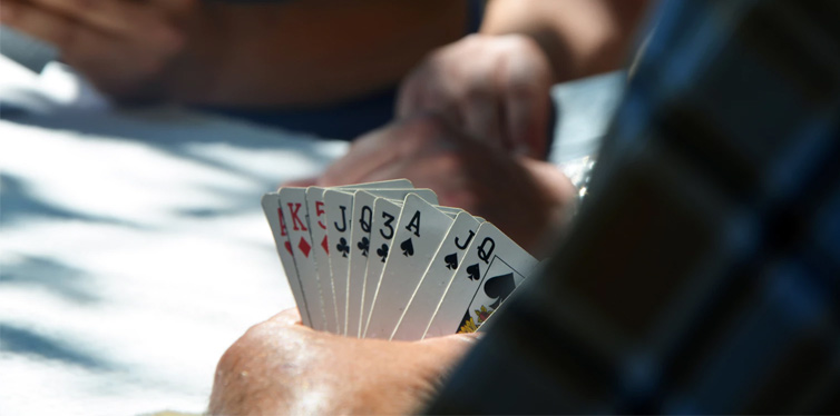 Quick Poker Tips