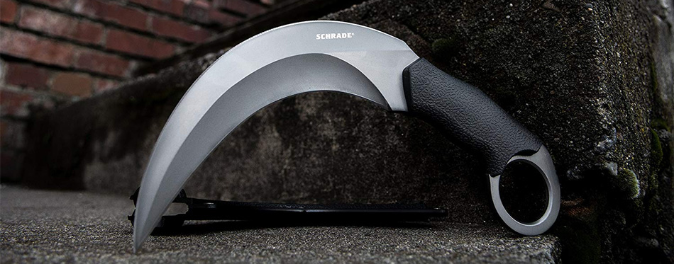 best karambit knives