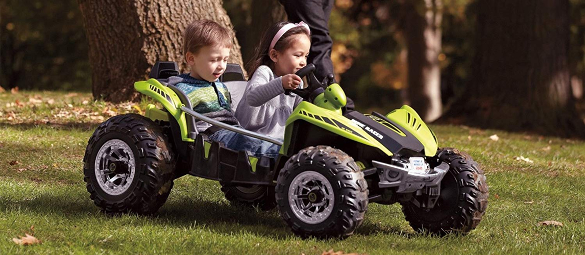 12 Best Kids Electric Cars Review In 2019