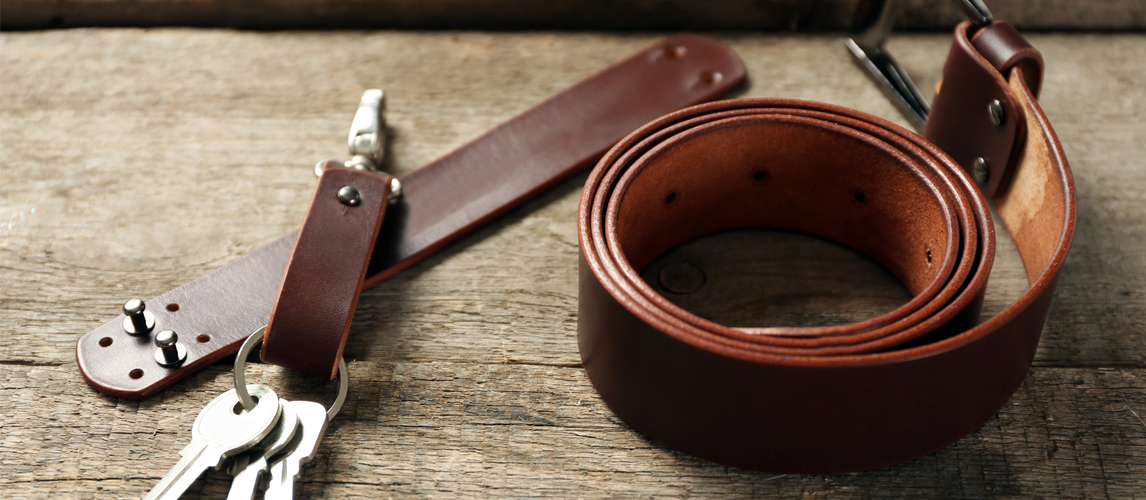 ffc68d4fd0 12 Best Leather Belts in 2019 [Buying Guide] – Gear Hungry