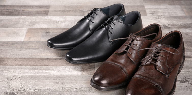 elegant mens shoes
