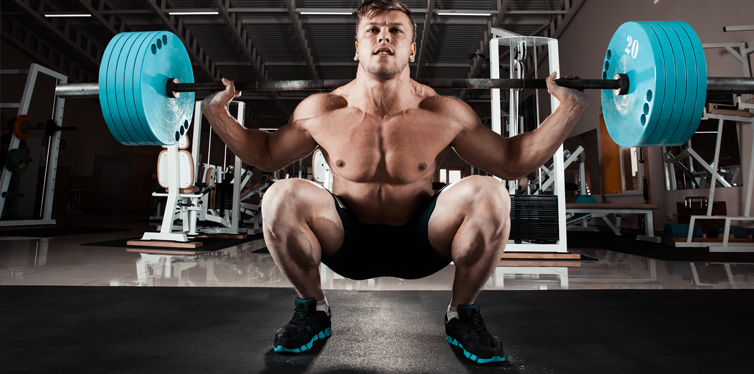 10 key mistakes people make at the squat rack