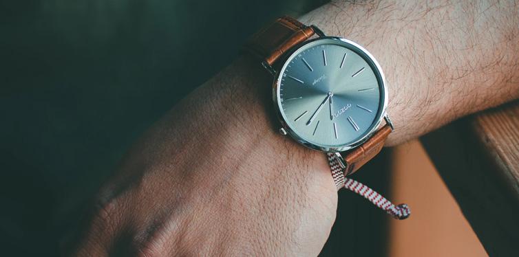 a watch