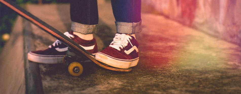 10 Best Skateboard Shoes in 2019  Buying Guide  – Gear Hungry 256685e54