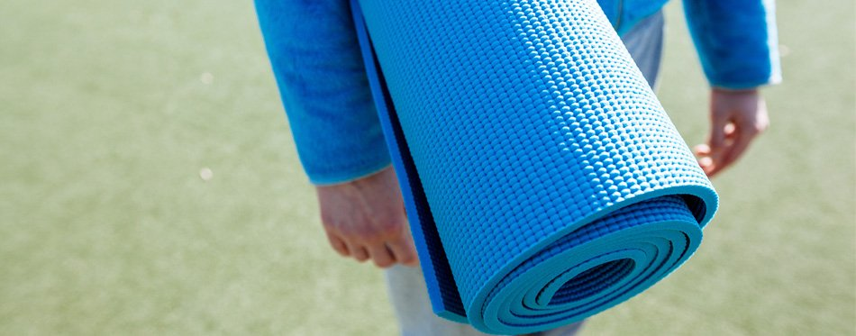 10 Best Yoga Mats in 2019 [Buying Guide] – Gear Hungry