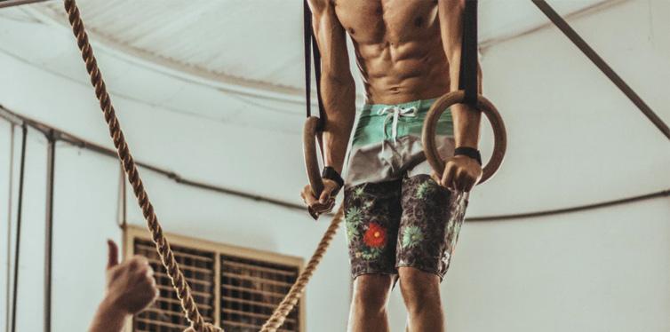 man exercise