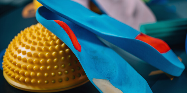 support insoles