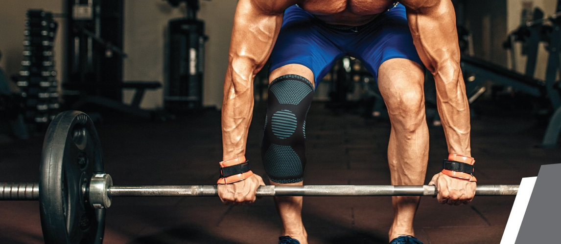 10 Best Knee Sleeves in 2019 [Buying Guide] - GearHungry