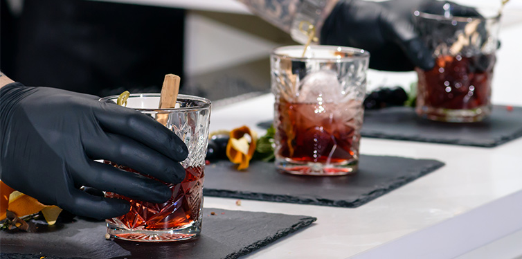 20 of the manliest cocktails