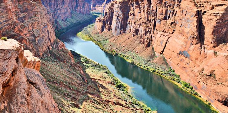 Colorado River, Colorado