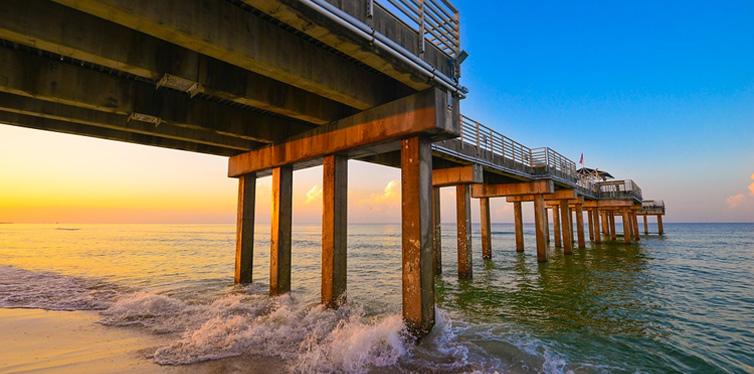 Gulf Shores and Orange Beach, Alabama