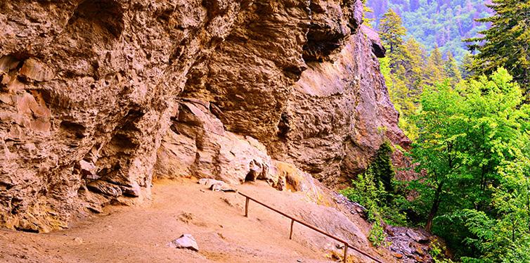 Mount Leone