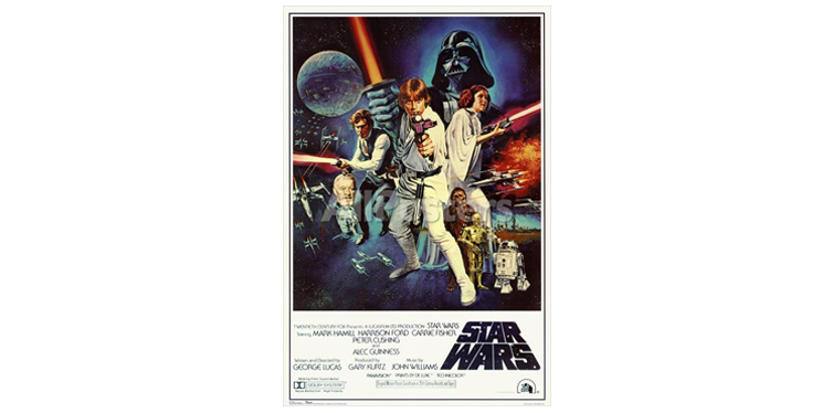 Star Wars: Episodes IV-VI