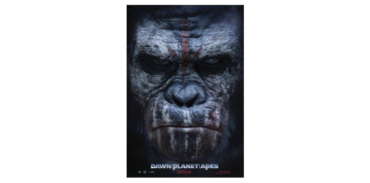 The Caesar Trilogy- Planet of The Apes