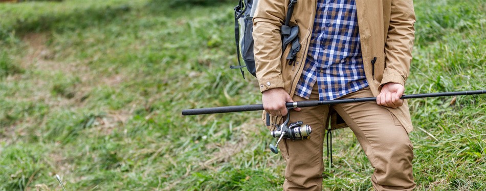 best fishing backpacks