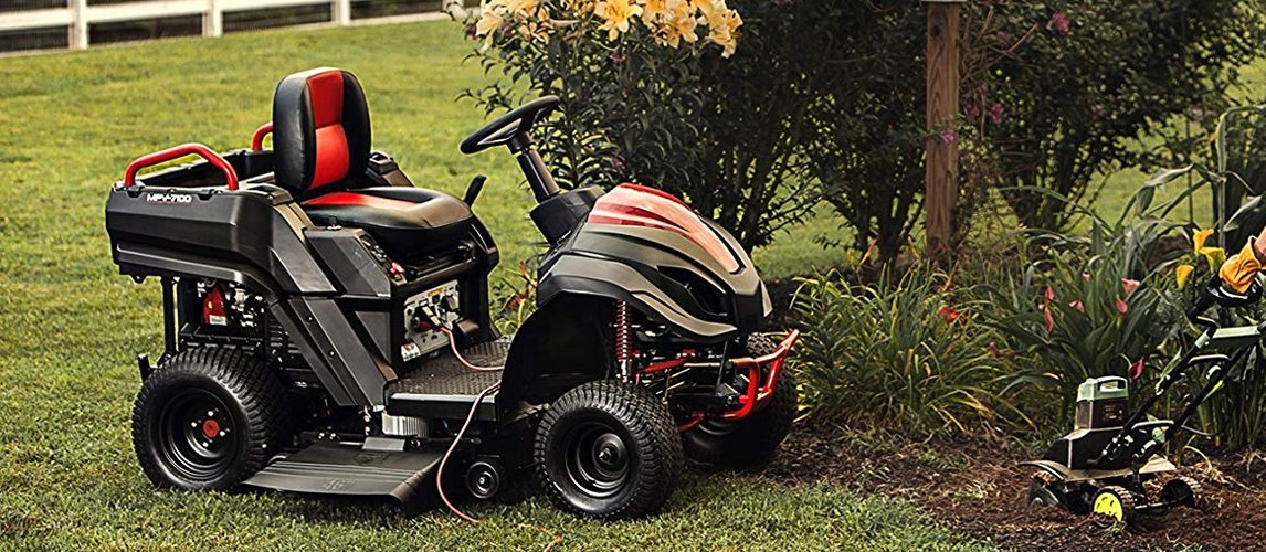 9 Best Riding Lawn Mowers in 2019 [Buying Guide] - GearHungry