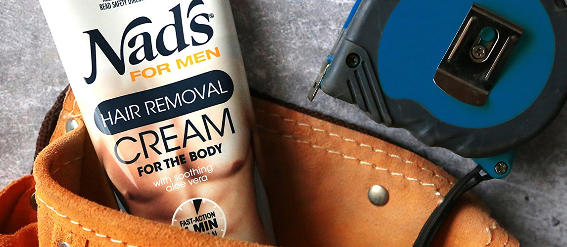 8 Best Hair Removal Creams For Men Buying Guide Gearhungry
