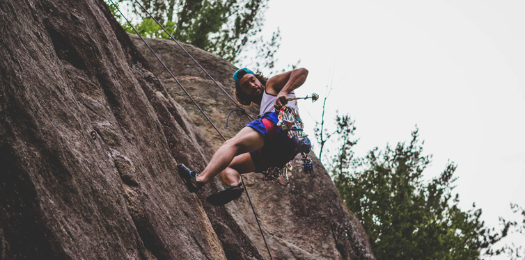 useful rock climbing tips for beginners