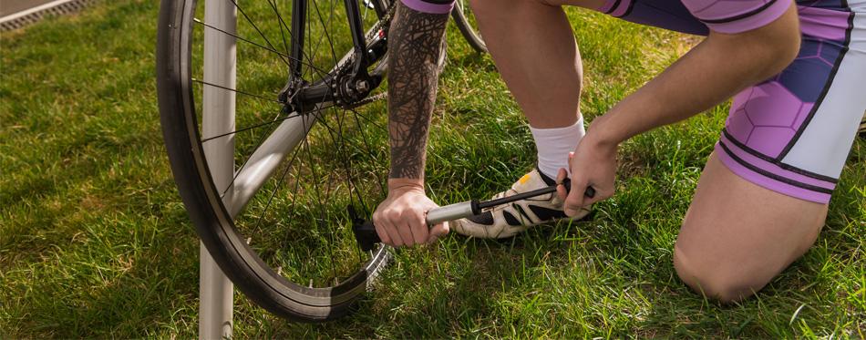 best bike pump