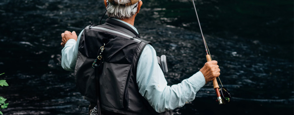 best fishing vests