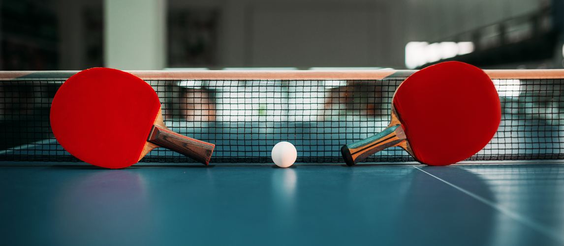 8 Best Ping Pong Tables In 2019 Buying Guide Gear Hungry