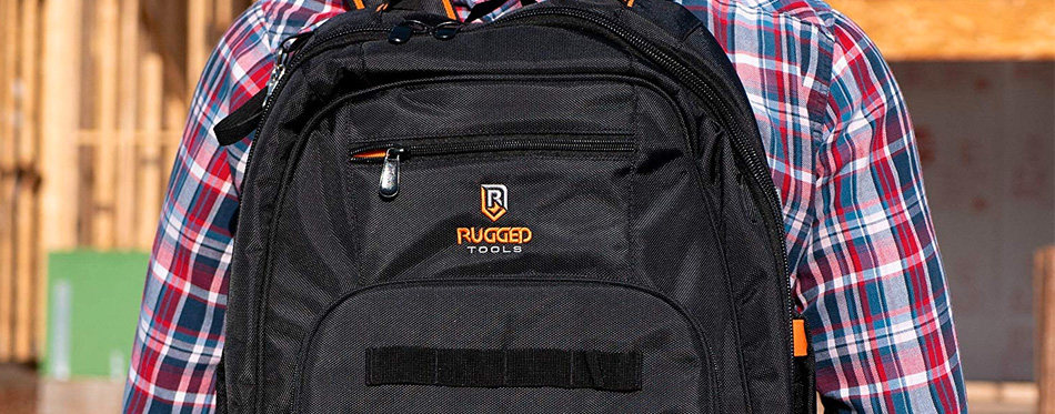 10 Best Tool Backpacks in 2019  Buying Guide  – Gear Hungry 🎒 85af0891a5fbe