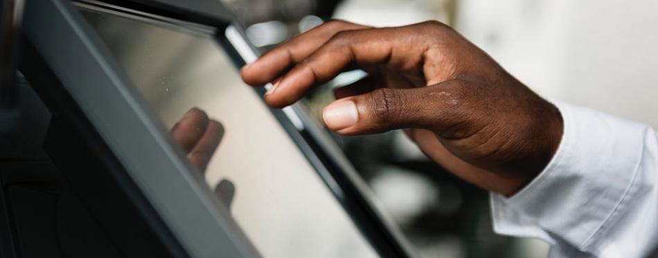 best touchscreen monitors