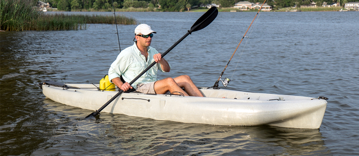 Best Fishing Kayak 2019 10 Best Fishing Kayaks In 2019 [Buying Guide] – Gear Hungry 🎣