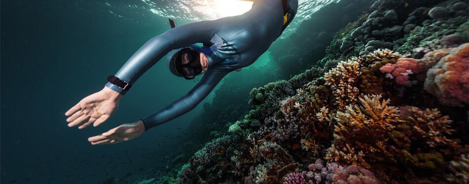 best freediving watches