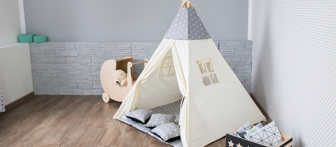 12 Best Kids Teepees In 2019 [Buying Guide] – Gear Hungry
