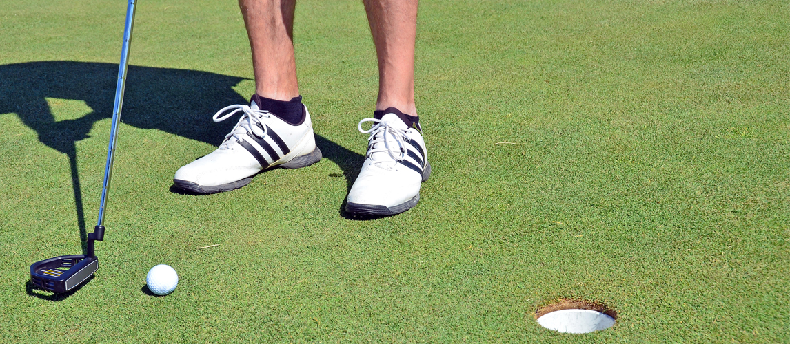 1a9bd87d5d 11 Best Spikeless Golf Shoes In 2019 [Buying Guide] – Gear Hungry 🏌
