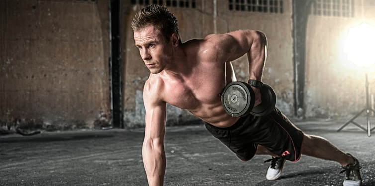 man fitness