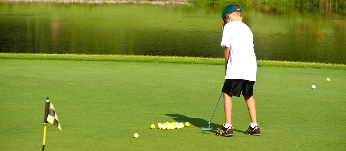 8 Ways To Make Golf Fun For Kids - Gear Hungry