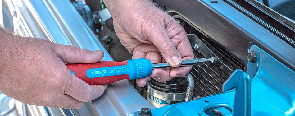 best ratchet screwdriver