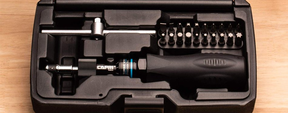 best torque screwdriver