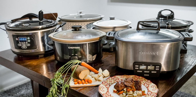 What is the best slow cooker in Australia?