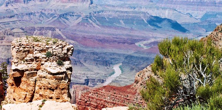under canvas grand canyon, arizona